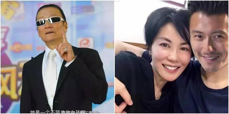 yan.vn - tin sao, ngôi sao - Sau tất cả, bố Tạ Đình Phong cũng đã chấp nhận Vương Phi
