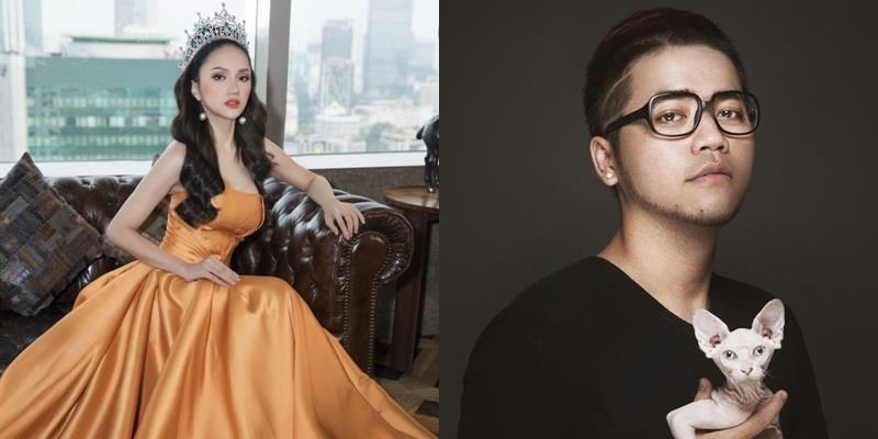 yan.vn - tin sao, ngôi sao - Đại diện Hoa hậu Hương Giang nói gì trước lời