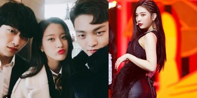 yan.vn - tin sao, ngôi sao - Nổi tiếng cùng Red Velvet là thế nhưng khi đóng phim Joy lại bị đồng nghiệp cô lập?
