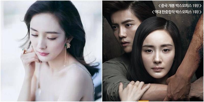 yan.vn - tin sao, ngôi sao - Dương Mịch khiến netizen phẫn nộ vì không thực hiện lời hứa quyên góp