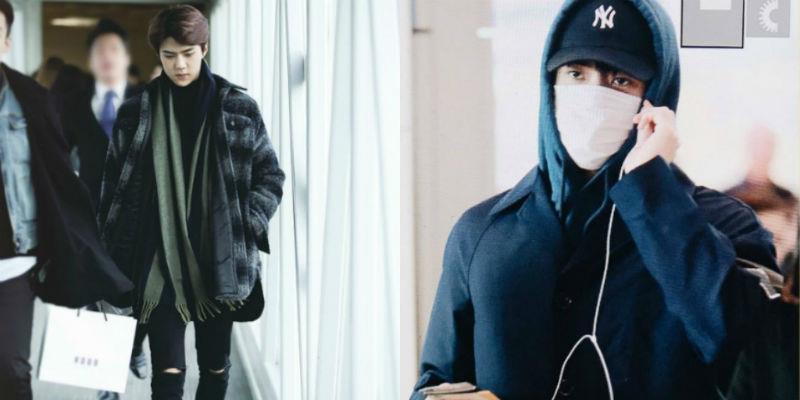 yan.vn - tin sao, ngôi sao - Netizen thất vọng vì EXO thay đổi quá nhiều sau khi nổi tiếng, EXO-L chỉ biết ngậm ngùi chấp nhận