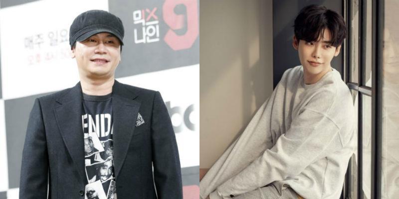 yan.vn - tin sao, ngôi sao - Diễn viên hàng đầu liên tục rời YG, phải chăng