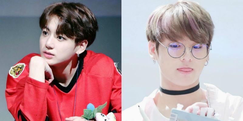 yan.vn - tin sao, ngôi sao - Tiết lộ bất ngờ về hình mẫu lý tưởng của Jungkook: Khó thế này chắc ai cũng phải bỏ cuộc
