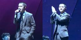 Mỗi khi nghe màn trình diễn thần thánh này của D.O., fan chỉ ước SM mau để anh chàng ra album solo