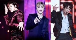 Từng là vũ công phụ hoa ít ai biết đến, các Idol Kpop này đã vươn lên trở thành sao hạng A nổi tiếng
