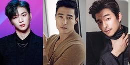 Kang Daniel tụt hạng trong BXH giá trị thương hiệu quảng cáo nam tháng 4
