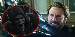 Avengers: Infinity War tung clip 'va chạm' đầy mãn nhãn giữa team Captain America và Black Order