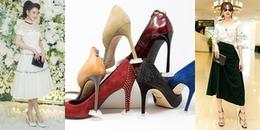 'Nhỏ mà có võ', item giúp hội giày cao gót không lọt hố được săn tìm khắp thế giới