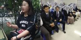 Nữ sinh viên run rẩy kể lại 'chiêu thức' lôi kéo của 'Hội Thánh Đức Chúa Trời'