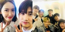 Gia đình SM tụ hội đến Dubai, fan thích thú khi thấy loạt Idol yêu thích 'quẩy' tung trời với nhau