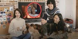 Cùng Park Bo Gum và gia đình Lee Hyori chơi ma sói, Yoona bị 'hãm hại' ấm ức đến phát khóc