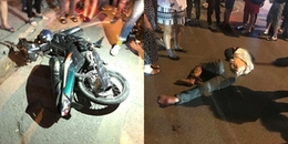 Hé lộ nguyên nhân khiến tài xế xe 'điên' kéo lê người hàng trăm mét trên phố