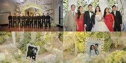 yan.vn - tin sao, ngôi sao - Bảo vệ nghiêm ngặt trong tiệc cưới 5 sao của Khắc Việt và vợ DJ xinh đẹp