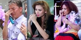 Sao Việt và những lần khiếp sợ vì bị giang hồ đe dọa tính mạng