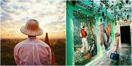 Top 5 địa điểm du lịch nước ngoài siêu hot cho bạn tung hoành suốt dịp lễ 30/4 không lo visa