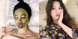 Đây chính là 8 loại mặt nạ làm đẹp nổi tiếng nhất thế giới mà hội chị em vô cùng ưa chuộng