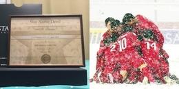 Sức nóng chưa nguôi, U23 Việt Nam nhận được phần quà đặc biệt bậc nhất trên thế giới!