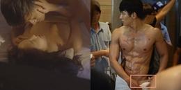 yan.vn - tin sao, ngôi sao - Vật bất ly thân khi quay cảnh nóng của các diễn viên để tránh lộ hàng trước bàn dân thiên hạ