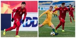 Dự bị tại Hà Nội FC, Đoàn Văn Hậu vẫn lọt top 7 sao mai hứa hẹn tại AFF Cup 2018