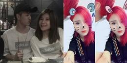 'Tình cũ' Soobin Hoàng Sơn đang hẹn hò với Lou Hoàng?