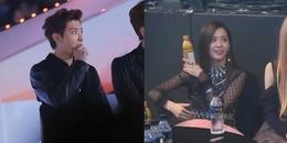 Ngồi 'mài đít' suốt mấy tiếng đồng hồ ở lễ trao giải, idol Kpop làm gì để giết thời gian?