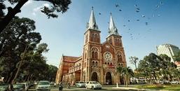 Sau gần 1 năm tu sửa, bạn có biết Nhà thờ Đức Bà hiện tại đang ra sao không?