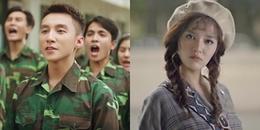 Ai sẽ là Yoo Shi Jin và Kang Mo Yeon trong Hậu Duệ Mặt Trời bản Việt hóa?