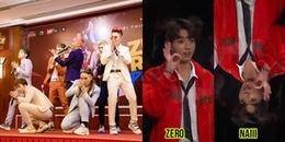Bị chỉ trích chưa đủ, Zero9 còn được netizen Việt 'ưu ái' chế ảnh đủ kiểu