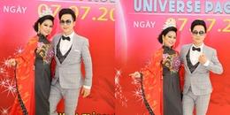yan.vn - tin sao, ngôi sao - Vừa xong tiệc tân gia nhà tiền tỷ, Quách Tuấn Du tức tốc đi sự kiện