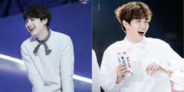 Những thần tượng sở hữu giọng cười gây ám ảnh nhất nhì Kpop