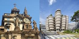 """Top 5 trường Đại học khu vực Đông Nam Á nổi tiếng với danh hiệu """"trường nhà người ta"""""""