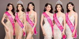 """yan.vn - tin sao, ngôi sao - Bộ ảnh chia tay """"thanh xuân rực rỡ"""" của Top 3 Hoa hậu Việt Nam 2016 đẹp"""