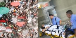 6 ngày Tết lễ hội té nước mà Thái Lan đau đớn vì có hơn 3.500 người nhập viện, gần 400 người tử vong