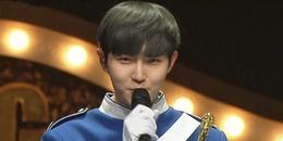 Wannable tự hào về Kim Jae Hwan hết nấc, đi thi King of Masked Singer chỉ thua mỗi 'King' của show