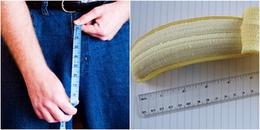 Ai bảo chiều dài của 'cậu nhỏ' không quan trọng, khoa học chứng minh nó rất có lợi đây này