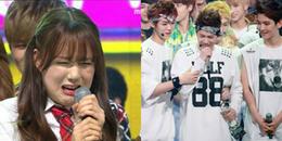 Netizen chỉ điểm những thần tượng Kpop giả tạo từng cố gắng diễn sâu trên sóng truyền hình
