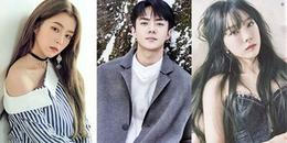 yan.vn - tin sao, ngôi sao - Nghịch lý nhà SM: Công ty cứ lăng xê một người thì người khác sẽ nổi tiếng vượt bậc
