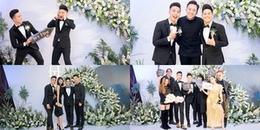 yan.vn - tin sao, ngôi sao - Độc quyền: Toàn cảnh đám cưới đẹp như mơ của John Huy Trần và bạn trai