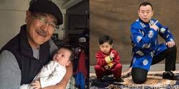 yan.vn - tin sao, ngôi sao - Những người ông, người bà của Cbiz: Người xây khu trượt tuyết, người bỏ nghiệp diễn để chăm cháu