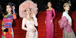 yan.vn - tin sao, ngôi sao - Cả showbiz lộng lẫy đi xem show NTK Nguyễn Công Trí