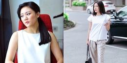 yan.vn - tin sao, ngôi sao - Văn Mai Hương bị giật túi xách, hốt hoảng cầu cứu cư dân mạng