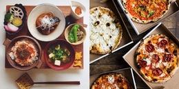 Khi niềm tự hào của ẩm thực các nước được UNESCO công nhận, ghi vào 'sử sách'