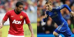 Những bản hợp đồng 'mua về làm cảnh' của các CLB châu Âu: 'Messi nước Đức' sánh vai 'Ronaldo mới'