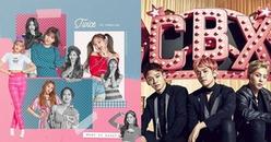 Kpop tháng 4: bạn đã sẵn sàng comeback với EXID, EXO, TWICE, SuJu và hàng loạt Idol khủng khác?