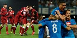 Liverpool và những gã khồng lồ Châu Âu đang 'thèm khát' một chức vô địch quốc nội