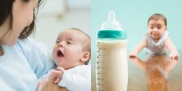 8 cách giúp mẹ cai sữa cho bé dễ dàng hơn bao giờ hết