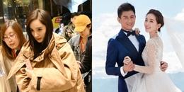yan.vn - tin sao, ngôi sao - Mỹ nhân Hoa ngữ chóng mặt vì dính scandal cùng loạt tin đồn nhảm