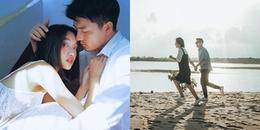 Bật mí những concept chụp hình vừa đơn giản vừa độc đáo dành cho các cặp đôi