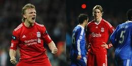 Đội hình 11 cầu thủ Liverpool vào đến tứ kết Champions League gần 10 năm trước giờ ra sao?