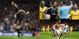 ĐIỂM NHẤN Real Madrid 1-3 Juventus: Khi sự nghiệt ngã đã là một phần của bóng đá